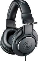 Наушники Audio-Technica ATH-M20x -