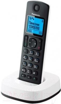 Беспроводной телефон Panasonic KX-TGC310RU2