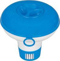 Поплавок-дозатор для бассейна Intex 29040 -