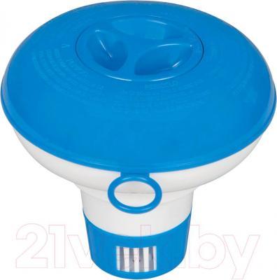 Поплавок-дозатор для бассейна Intex 29040 - общий вид