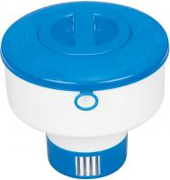 Поплавок-дозатор для бассейна Intex 29041 -