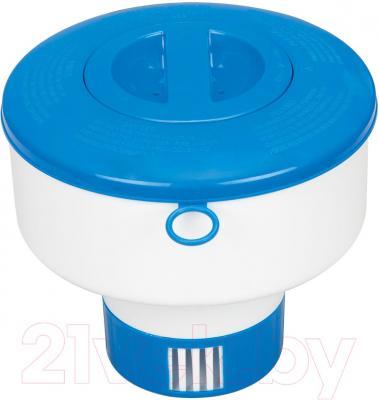 Поплавок-дозатор для бассейна Intex 29041 - общий вид