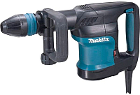 Профессиональный отбойный молоток Makita HM0871C -