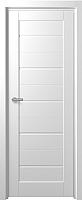 Дверь межкомнатная Юркас Fix F-1 60x200 (белый) -