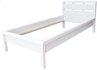 Каркас кровати Dipriz Мадейра Д 8143 (белый воск) -