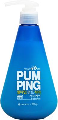 Зубная паста Perioe Original Pumping Toothpaste (285мл)
