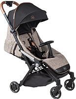Детская прогулочная коляска Coletto Malvi (бежевый) -
