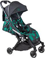 Детская прогулочная коляска Coletto Malvi (Black Jungle) -