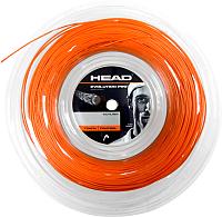 Струна для сквоша Head Evlolution Pro / 281309 (110м, оранжевый ) -