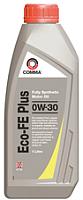 Моторное масло Comma Eco-FE Plus 0W30 / ECOFEP1L (1л) -