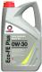 Моторное масло Comma Eco-FE Plus 0W30 / ECOFEP5L (5л) -