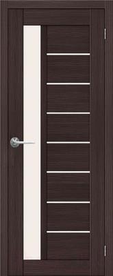 Дверь межкомнатная Юркас Stark ST4 80x200 (мателюкс/венге)