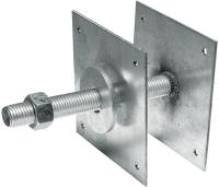 Анкер регулировочный Starfix SMP-33140-1 -