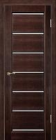 Дверь межкомнатная Юркас Vi-Lario ЧО Премьер плюс 80x200 (венге) -