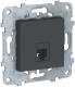 Розетка Schneider Electric Unica NU549254 -