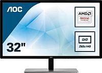 Монитор AOC Q3279VWFD8 -