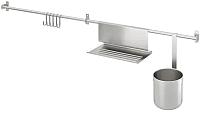 Рейлинг кухонный Ikea Кунгсфорс 893.082.61 -