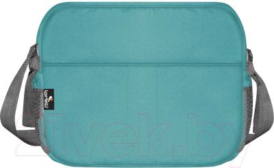Сумка для коляски Lorelli Mama Bag Green / 10040081837