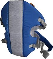 Сумка-кенгуру Lorelli Disovery / 10010080002 (blue) -