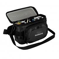 Коробка рыболовная Shimano Lure Case Large / SHLCH02 -