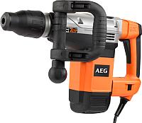 Профессиональный отбойный молоток AEG Powertools MH7E (4935459422) -