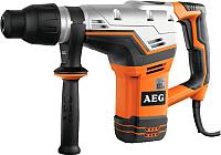 Профессиональный отбойный молоток AEG Powertools MH5 G (4935443170) -