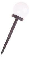 Светильник уличный Lamper SLR-GL-100 / 602-204 -