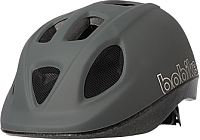 Защитный шлем Bobike Go Macaron Grey / 8740300040 (S) -