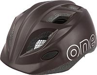 Защитный шлем Bobike One Plus S / 8740900005 (coffee brown) -