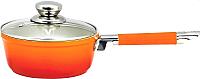 Ковш Vitesse Le Silique VS-2285 (оранжевый) -