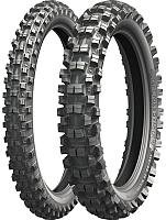 Мотошина задняя Michelin Starcross 5 Medium 110/100R18 64M TT -