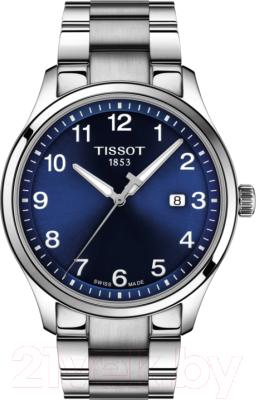 Часы наручные мужские Tissot T116.410.11.047.00