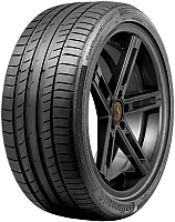 Летняя шина Continental ContiSportContact 5P 285/40ZR22 106Y Mercedes -