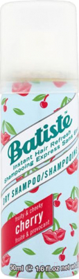Сухой шампунь для волос Batiste Cherry (50мл)