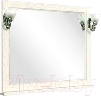 Зеркало Акватон Жерона 85 (1A158702GEM40) - общий вид