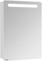 Шкаф с зеркалом для ванной Акватон Америна 60 (1A135302AM01R) -