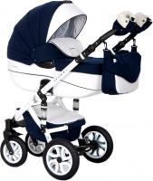 Детская универсальная коляска Riko Brano Ecco 2 в 1 (11) -