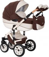 Детская универсальная коляска Riko Brano Ecco 2 в 1 (13) -