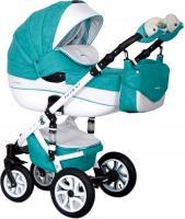 Детская универсальная коляска Riko Brano Ecco 2 в 1 (15) -