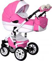 Детская универсальная коляска Riko Brano Ecco 2 в 1 (18) -