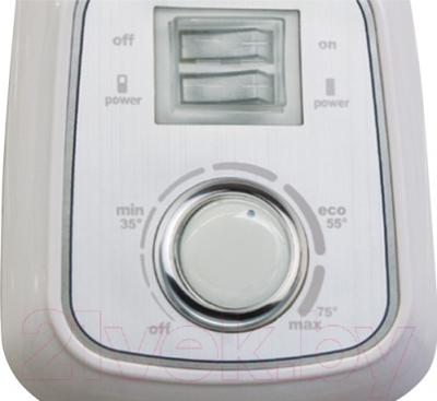Накопительный водонагреватель Electrolux EWH 100 Royal Silver H