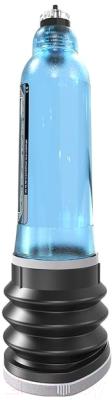 Вакуумная помпа для пениса Bathmate Hydromax7 / 84510 (синий)