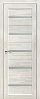 Дверь межкомнатная Юркас Vi-Lario ЧО Вега 5 90x200 (белый) -