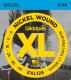 Струны для электрогитары D'Addario EXL-125 -