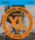 Струны для электрогитары D'Addario EXL-140 -