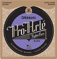 Струны для классической гитары D'Addario EJ-44 -