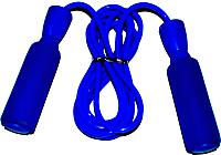 Скакалка No Brand W0917 (синий) -