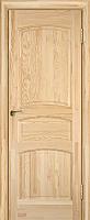 Дверь межкомнатная Юркас ПМЦ № 16 ДГ 70x200 (сосна неокрашенная) -