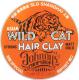 Глина для укладки волос Johnny's Chop Shop Wild Cat Hair Sculpting Clay для устойчивой фиксации (70г) -