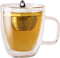 Ситечко для чая Home and You 47466-SRE-ZPRZ -